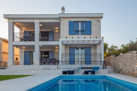 BEACH RESIDENCE ****MSJ**** Sevid - Sevid - Villa