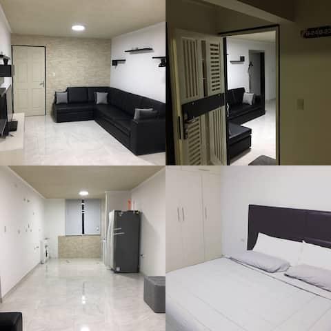 Apartamento Nuevo la mejor ubicación de Mérida
