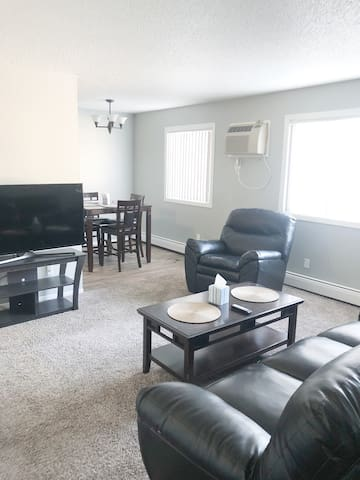 Serviced Rental in Williston, ND! Sleeps 4!