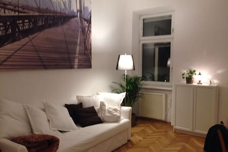 Newly renovated cosy flat close to historic centre - Viena