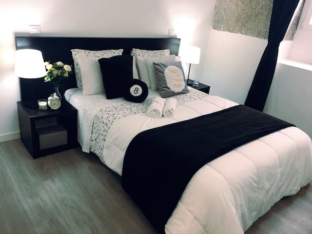 Centrical room in the heart of Madrid L