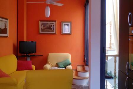 casa per vacanze caterina - Pozzallo - 公寓