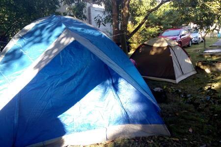 Camping do Lele
