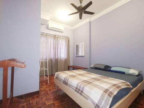 The Aster Suite @ Selesa Hillhomes Bukit Tinggi
