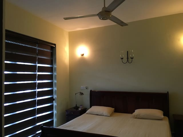 Apartment in Dehiwala - Dehiwala-Mount Lavinia - Lakás