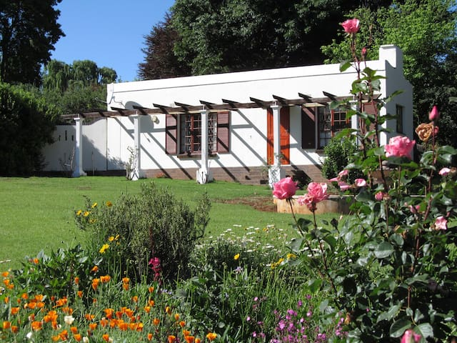 Sani View Cottage