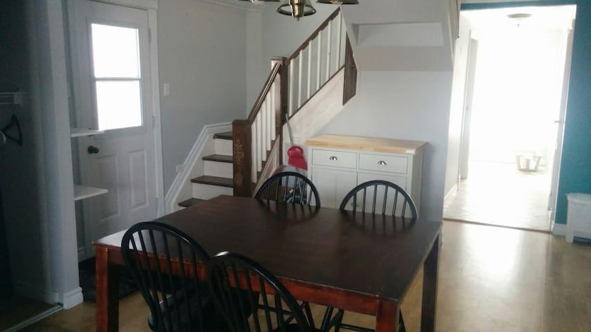 Cozy self check-in apartment