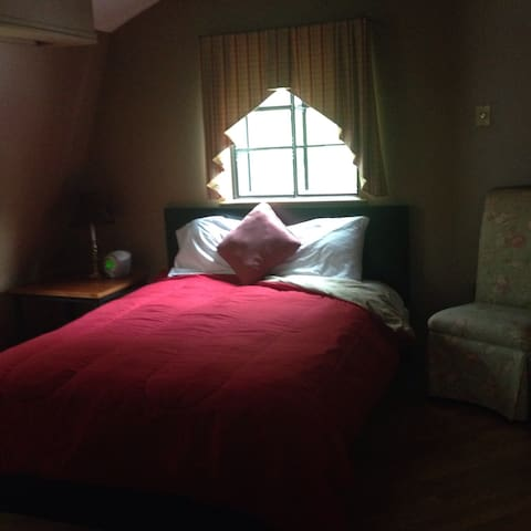Private Guest House - Windham - Apartamento