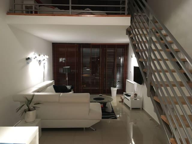 Luksusowy Apartament nad morzem w Wolińskim Parku - Wisełka - Apartment