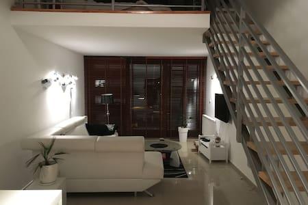 Luksusowy Apartament nad morzem w Wolińskim Parku - Wisełka - Apartamento