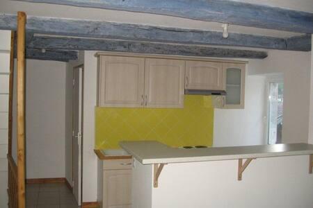T3 meublé en duplex - Villefranche-de-Rouergue