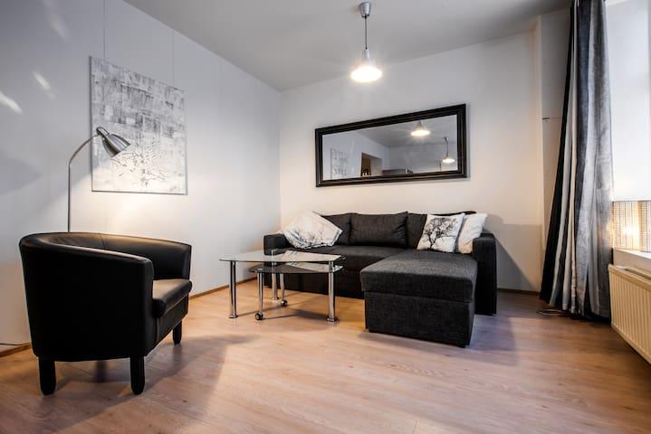 Best Location Modern Apartment - Reykjavík - Lägenhet