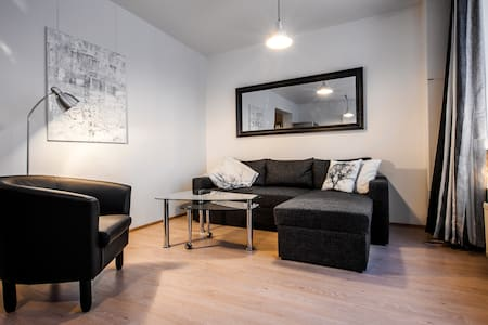 Great Location Downtown Apartment