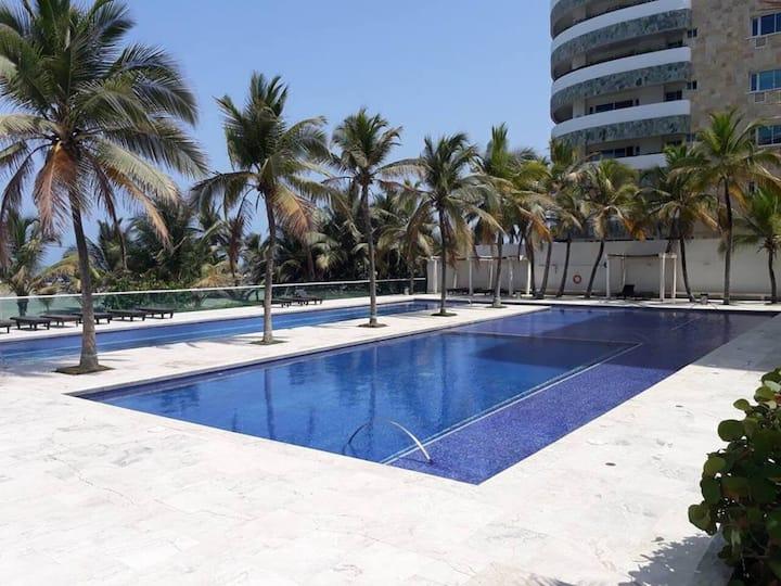 Acogedor Apartamento Morros  (HOSPEDAJE FAMILIAR)