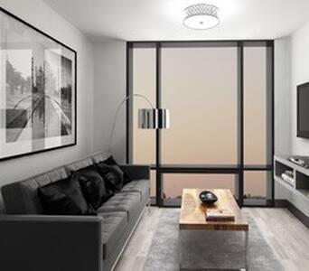 LUXURY Private Room Near UW - Waterloo - Apartment