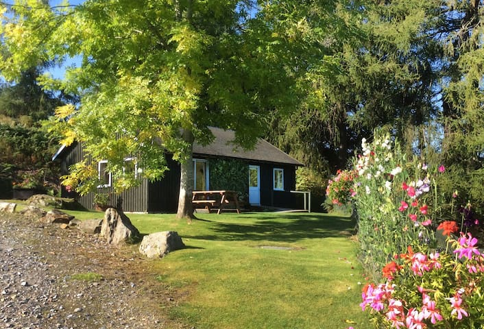 Countryside Lodge, Rannoch Lodge - Aberfeldy