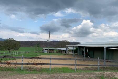 Macleay River Retreat