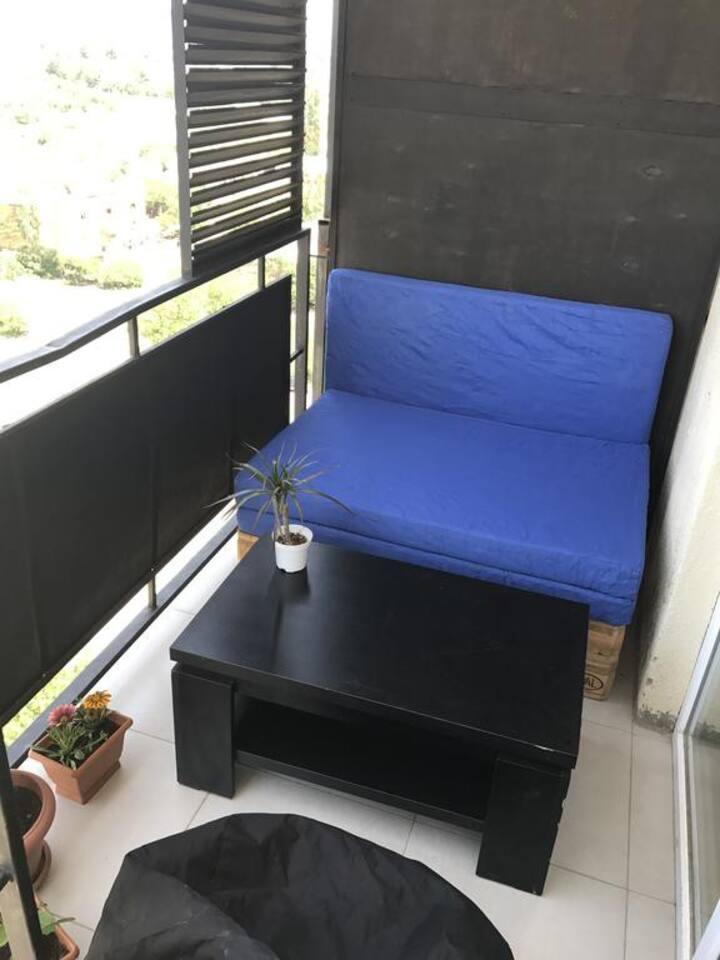 Wangyuan Apartment