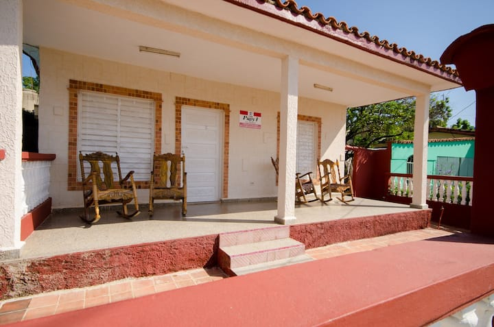 Villa Pupy 1 (WIFI)
