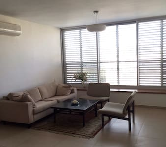 Charming flat in a great location - Tel aviv - Lejlighed