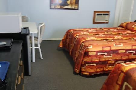 Countryside Inn 2 Bed #2