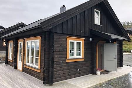 New Alpin Home Kongsberg SkiSenter & Techno. Park
