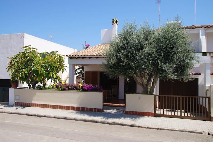 Can Gatet Colonia Sant Jordi Casa Es Trenc playa