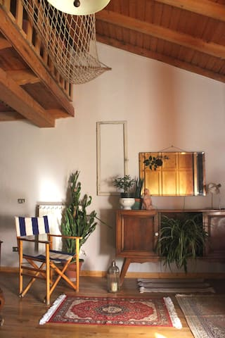 La casa in Piemonte - Pombia - Dům
