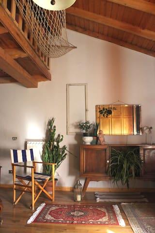 La casa in Piemonte - Pombia - Dom