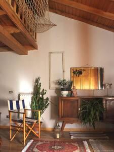 La casa in Piemonte - Pombia - บ้าน