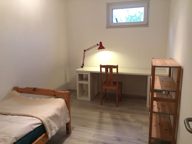 Zimmer 2 in Einfamilienhaus in Nikolausberg