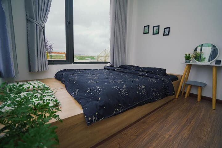 Soulmate - New Deluxe Double room with Great view