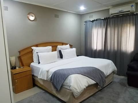 Fully furnished houses