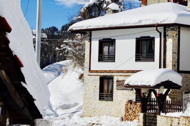 Kutsinska house