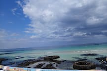 [함덕서우봉, 해변] 도보3~10분 / 머라이 (101호)#济州岛#Jeju