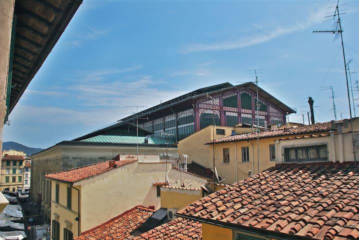 Il Nido degli Artisti - Artist's nest with terrace