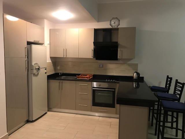 AlDau Heights (12 612) One bedroom Apartment