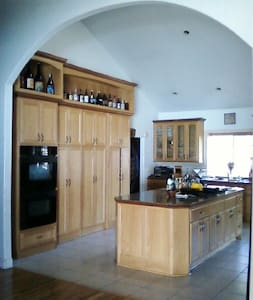 Spacious home on a budget - Grants Pass - Rumah