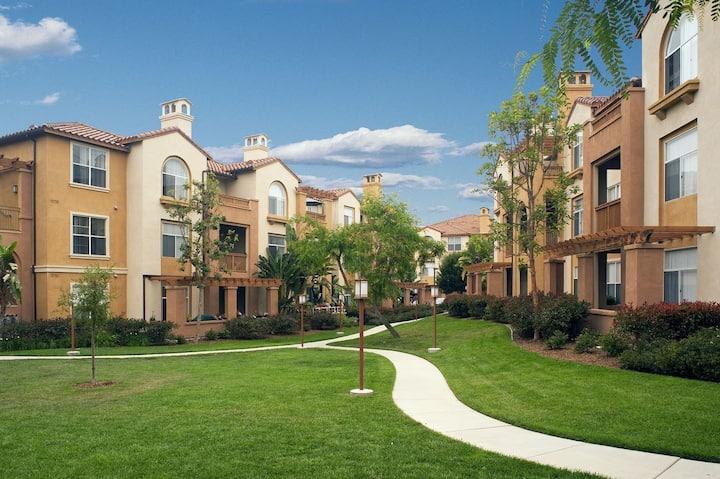 Mission Viejo CA Private Room Luxury Apartment
