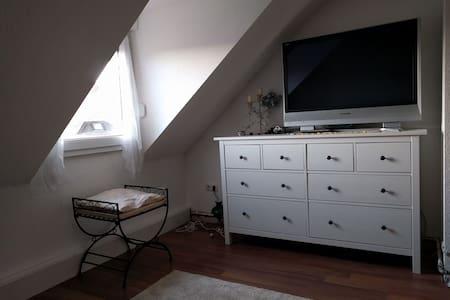 Moderne & zentrale Wohnung in Landau