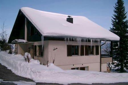 Ferienhaus Daniela - Emmetten - House