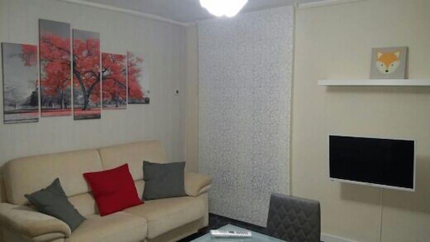 Habitación junto al Hospital General Universitario - Albacete - Byt