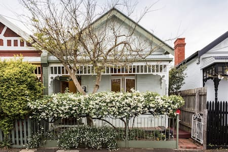 Charming Classic Old World Cottage with Garden Patio