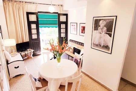 Cozy Apartment Valdés - Historic Center - Wiffi