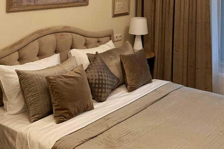 Royal Suites Apartments