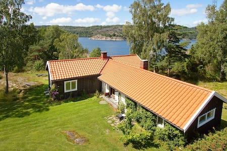 Sillervik - Ljungskile