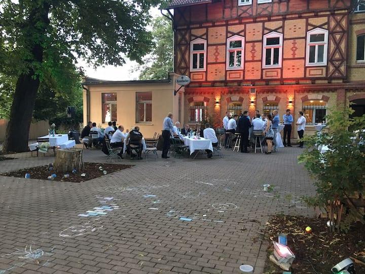 Pension Galgenbergblick  (DZ)