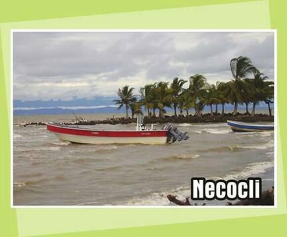 Close to the beach Necocli - Necoclí - Apartamento