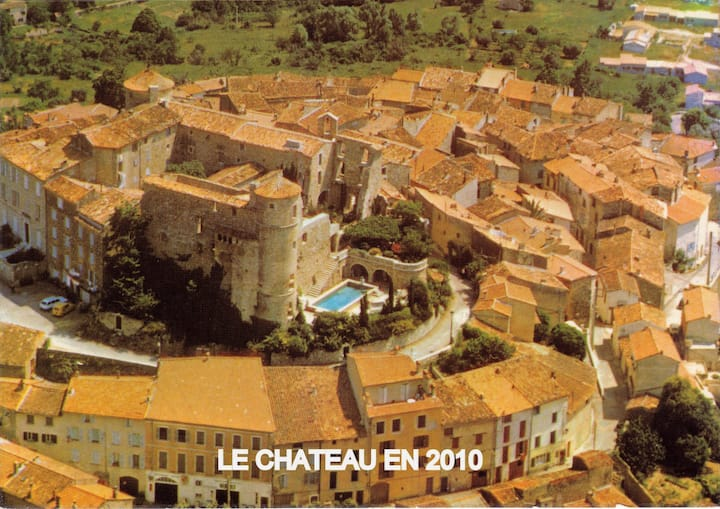 Château de Callian