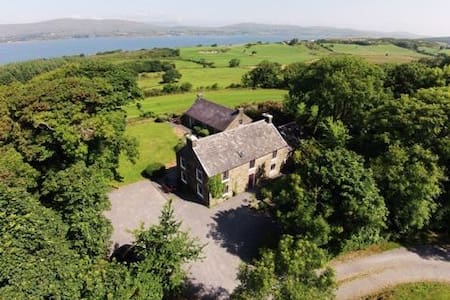 Carbery House 1, Durrus, Co. Cork - Four Bedrooms Sleeps 8 - Durrus - Rumah